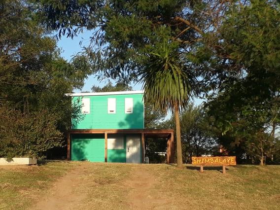 Casa De 2 Dormitorios Amplio Espacio Verde Excelente Vista.