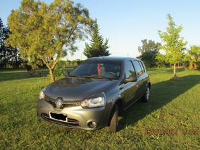 Renault Clio Mío 1.2 Único Dueño. 74000kms