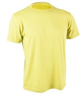 Camisetas Classic Unisex Infinidad De Colores.