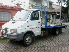 Auxilio Guinche Grua Y Traslado De Vehiculos