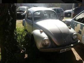 Volkswagen Kombi Vw Fusca