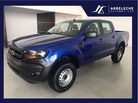 Ford Ranger 2.2 T.diesel 6ta 0km 2018! Arbeleche