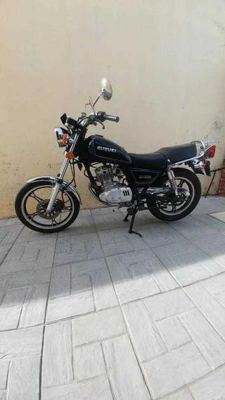 Suzuki Gn125 Gn 125