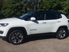 Jeep Compass 2.4 4x2 Longitude Y 4x4 Limited