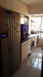 Precioso Apartamento En Pocitos 3 Dormitorios. Trato Directo