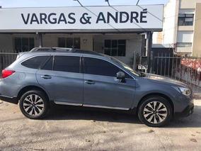 Subaru Outback 3.6 R Limited 2017 Desc Iva