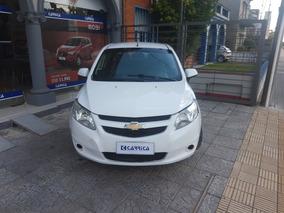 Chevrolet Sail Ex Taxi