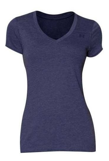 Remera Under Armour Standout Faded Ink