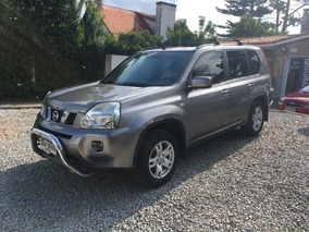 Nissan New X-trail Full 4x4 2010 /50% Financiado/