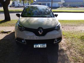 Renault Captur Tce90 Expression 2017