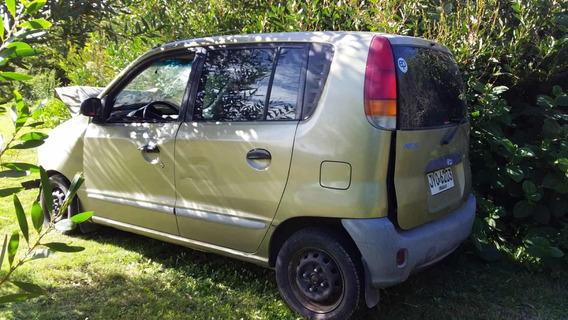 Hyundai Atos 1.1 Gls Aa 1999