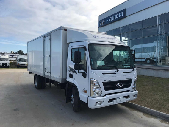 Nuevo Hyundai Mighty Ex-10 0km Entrega Inmediata