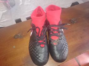 Zapatos De Futbol Nike Con 1 Uso Talle 38