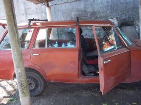 Fiat 124 Al Dia Barata