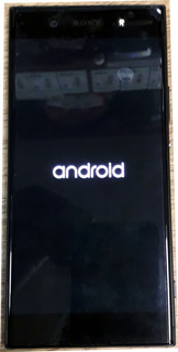 Sony Xperia Redwood (xa1 Plus) 25 Gb/4gb De Ram Android 7.0