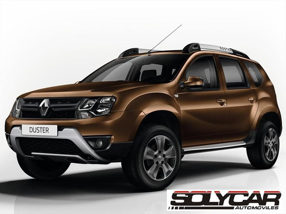 Nueva Renault Duster 1.6 Privilege!!! Entrega Inmediata!!!