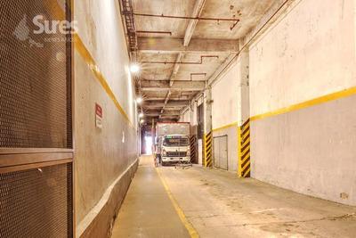 Industria / Galpón / Logística Alquiler Cordón Montevideo Un Centro Logístico Y Corporativo En Un Solo Lugar