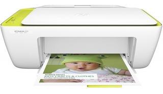 Impresora Fotocopiadora Escaner Nueva + Cartuchos Originales