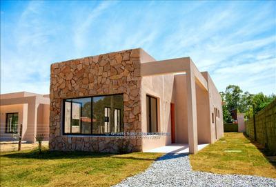 Casa 3 Dormitorios 2 Baños, Piscina, Parrillero Pinar Sur.