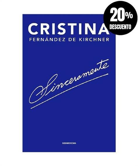 Sinceramente » Cristina Fernández De Kirchner