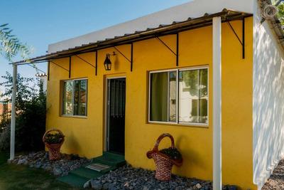 Alquilo Casa En Playa Fomento Colonia, Impecable Estado