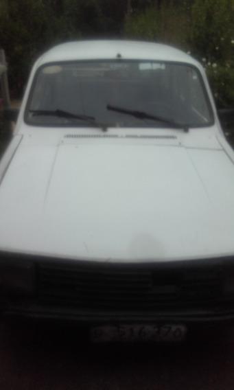 Asia Motor Renault 12