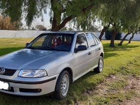 Volkswagen Gol, 2000