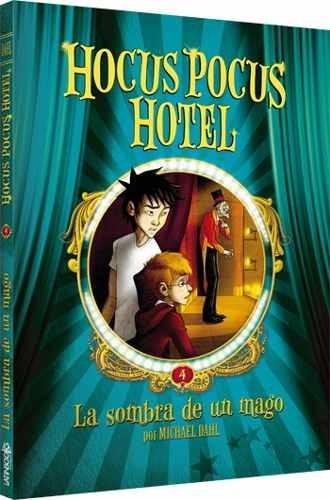Hocus Pocus Hotel La Sombra De Un Mago Nice