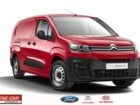 Citroën Berlingo K9 Chasis Largo 1.6 2019 0km