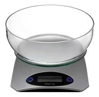 Balanza Cocina Nappo Digital Bowl Incluído En Oferta Loi