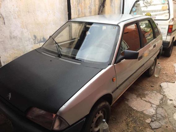 Citroën Ax Firts1100