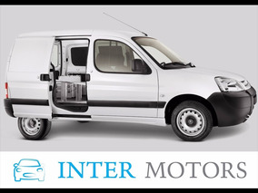Citröen Berlingo Bussines Furgon 0km. Inter Motors U$s14.990