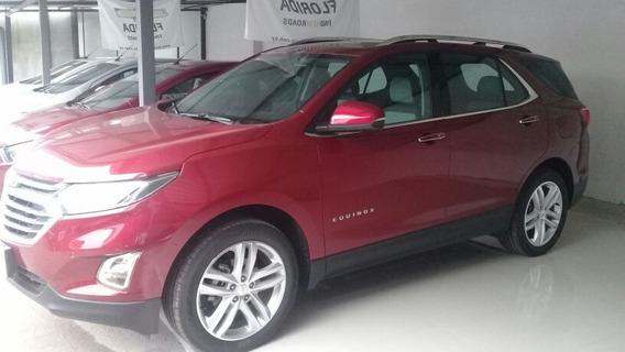 Chevrolet Equinox 1.5t Premier 4wd At 2018
