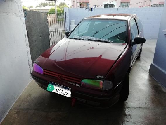 Volkswagen Gol 1.8 Gli 1995