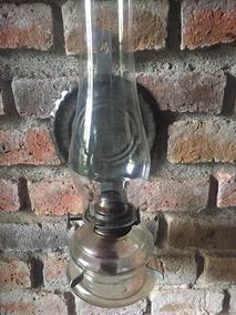 Antigua Lámpara Querosene