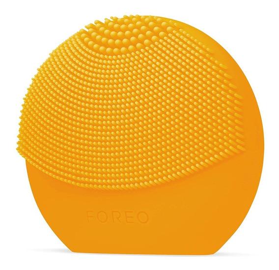 Luna Fofo Amarillo Foreo Yellow