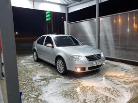 Volkswagen Borá 2.0 Tredenline