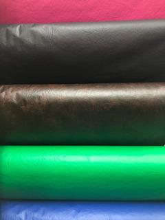 20 Colores- Tela Cuerina- Venbar Hogar