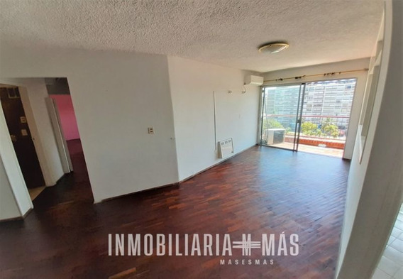 Apartamento Alquiler Montevideo Tres Cruces Imas.uy A