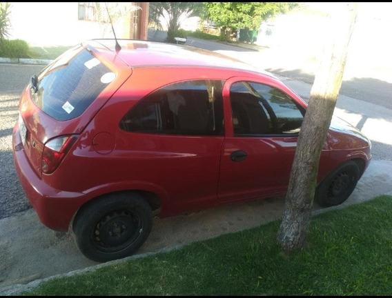 Chevrolet Celta 1.4 Lt Full 3 P 2010