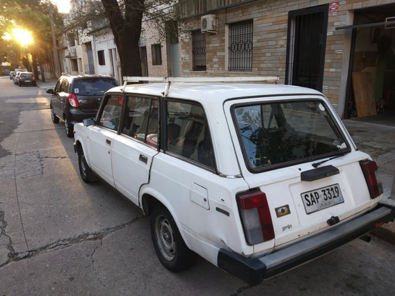 Lada Laika 1.5 2104 Rural 1994