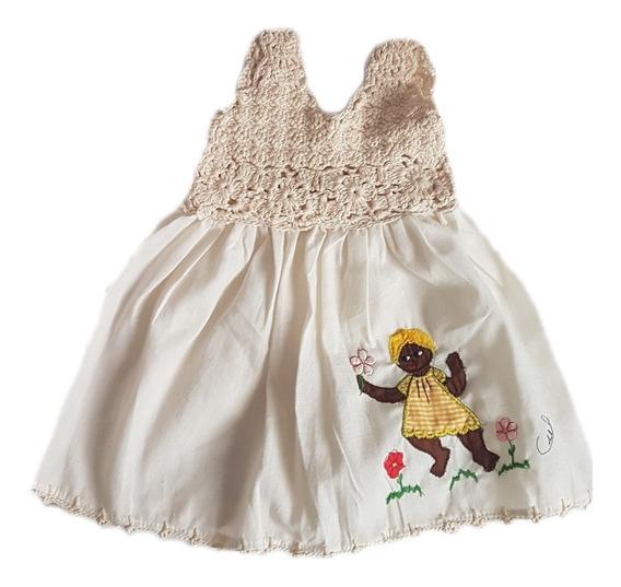 Vestidos Tejidos Crochet Ropa Calzados Y Accesorios En