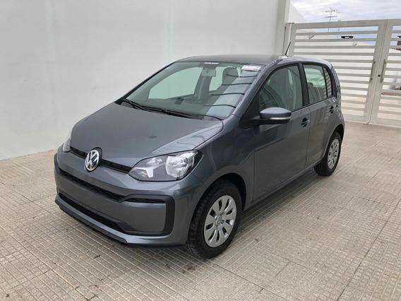 Volkswagen Up! Nuevo Modelo, Entrega Hoy!