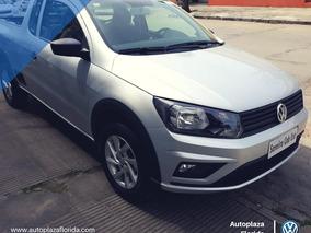 Volkswagen Saveiro Cab Ext 0 Km 2019.