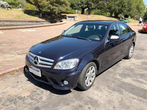 Mercedes-benz Clase C 1.8 C200 Kompressor Avantgarde At