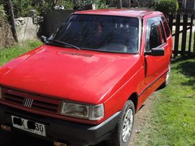 Fiat Uno 1.6 Cs