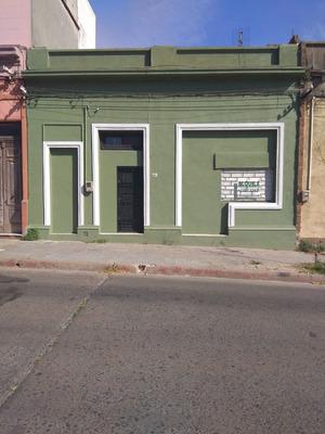 Alquiler, Casa De Dos Dormitorios En El Cerro