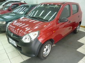 Suzuki Alto Ga 800 Impecable!!