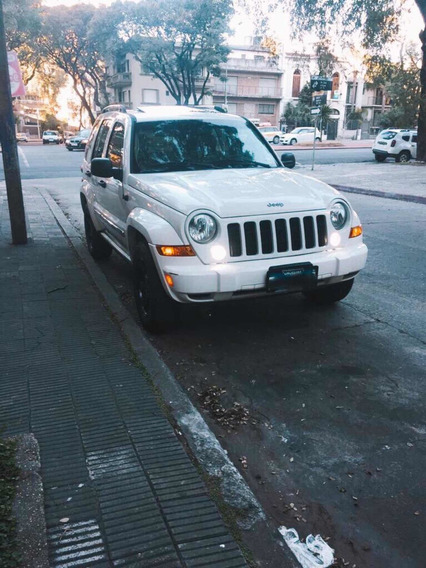 Jeep Liberty Limited 3.7 4por4 Limited