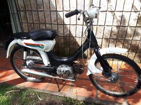 Moto Honda 50cc Año 1990